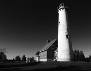 29th Sep 2017 - tawas pointe lighthouse
