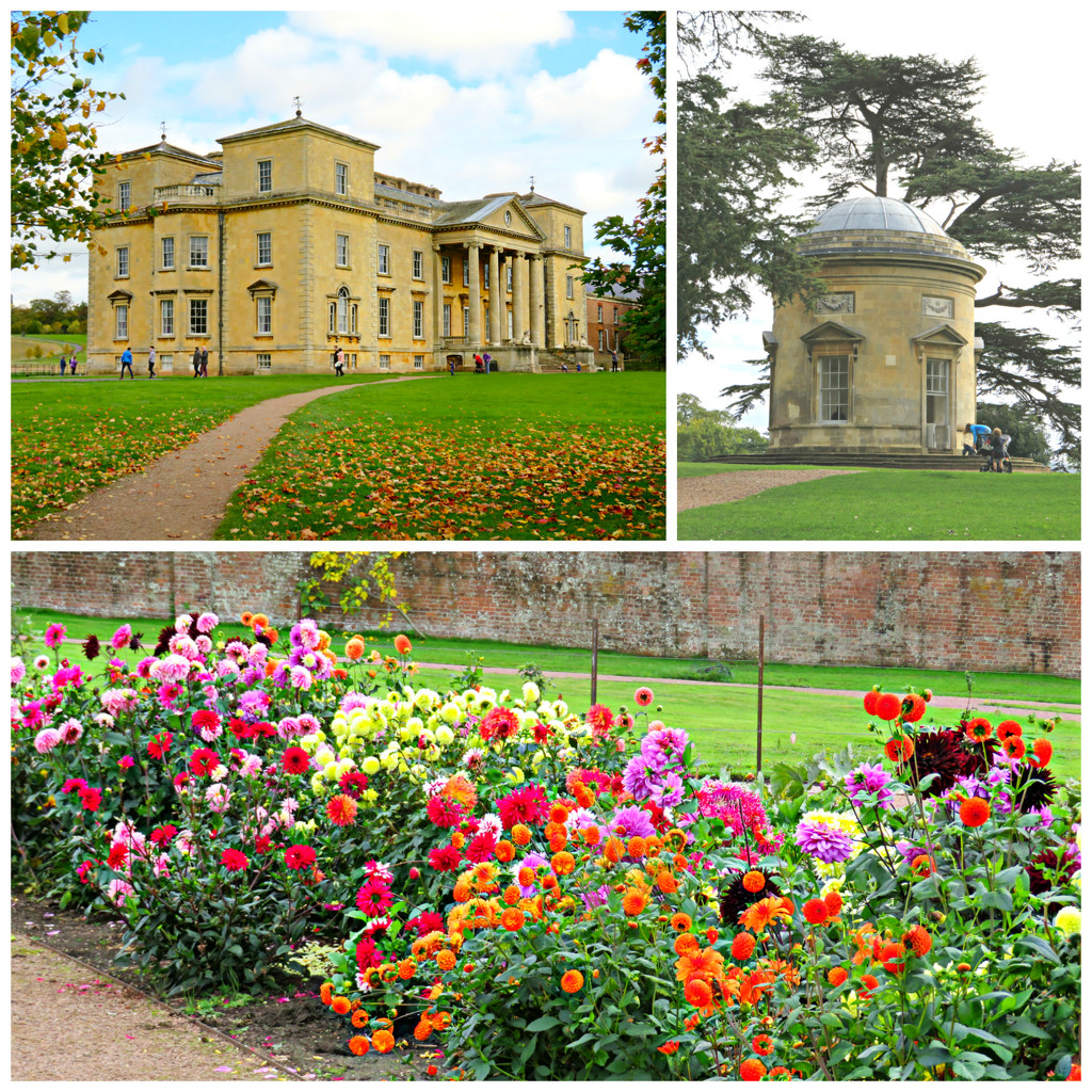 Croome Court  by ddw