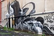 1st Oct 2017 - Dunedin Street Art 6