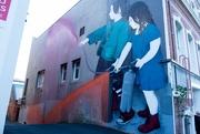 2nd Oct 2017 - Dunedin Street Art 7