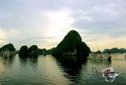 2nd Oct 2017 - Ha Long Bay Cruise