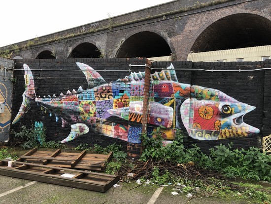 Birmingham Graffti by bizziebeeme