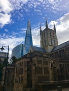 3rd Oct 2017 - Southwark Cathedral