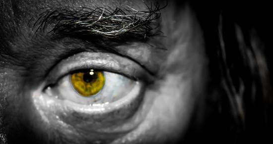 Eye of the beholder by swillinbillyflynn