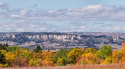 3rd Oct 2017 - fall landscape