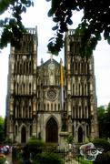 4th Oct 2017 - Nhà Thờ Lớn (St. Joseph's Cathedral)
