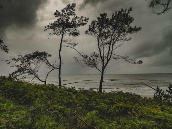 Stormy weather by haskar