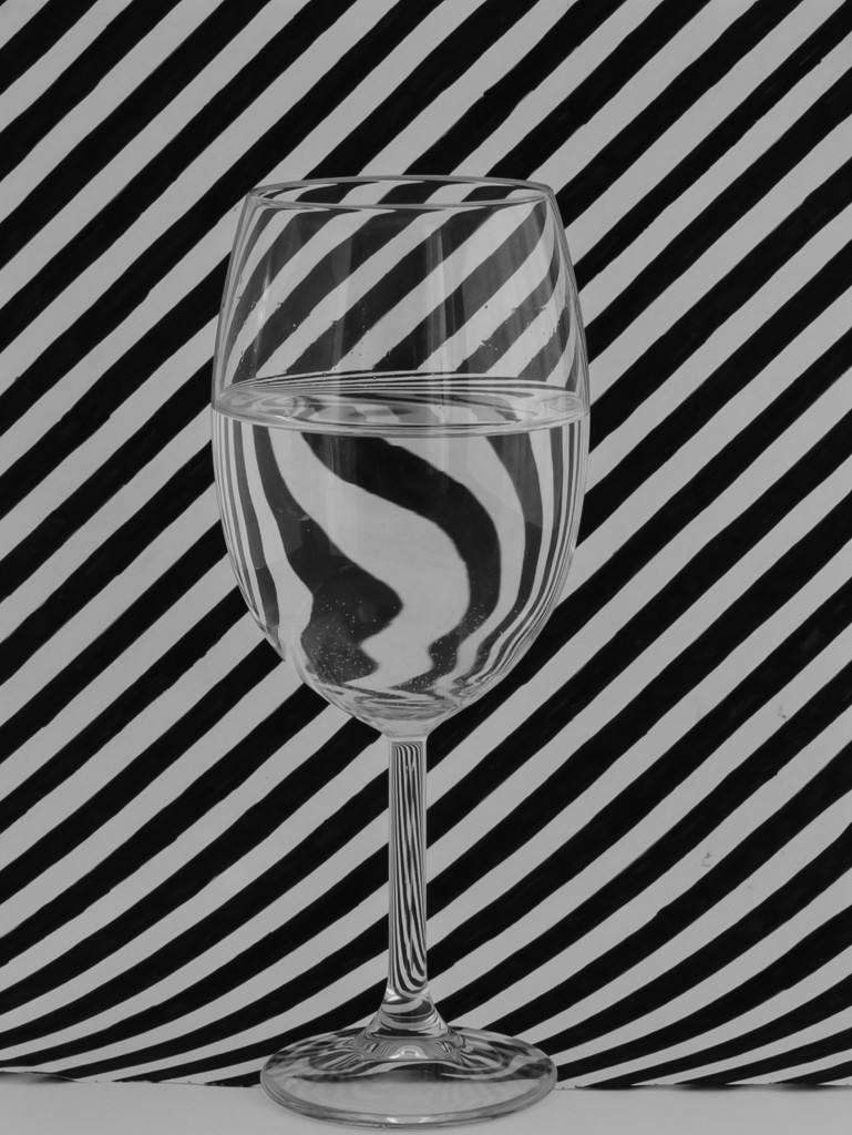 Refracted by salza