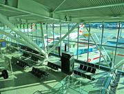 5th Oct 2017 - Terminal 5