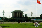 6th Oct 2017 - Ho Chi Minh Mausoleum