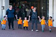 7th Oct 2017 - Lettle Orange Citizens