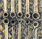 6th Oct 2017 - wrench typology