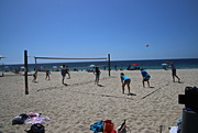 28th Sep 2017 - High Stakes Beach Volleyball