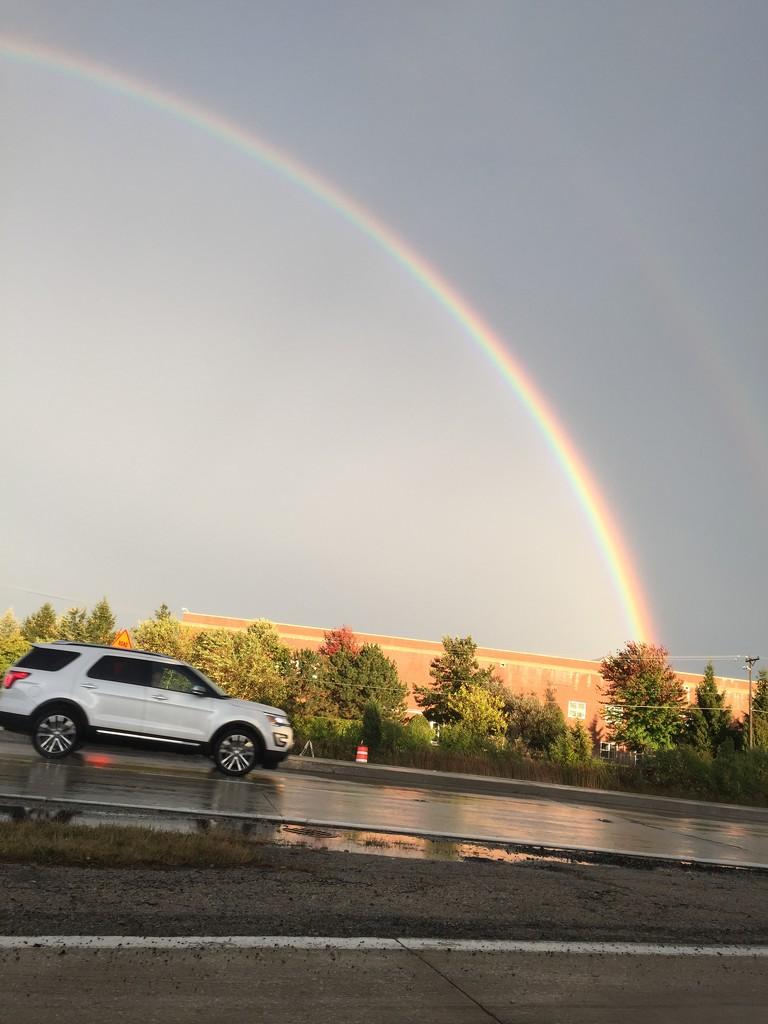 Rainbow  by kchuk