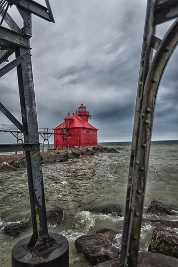 so this is the lighthouse... by jackies365