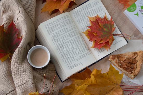 cozy autumn by olenadole