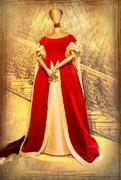 9th Oct 2017 - The faceless Duchess