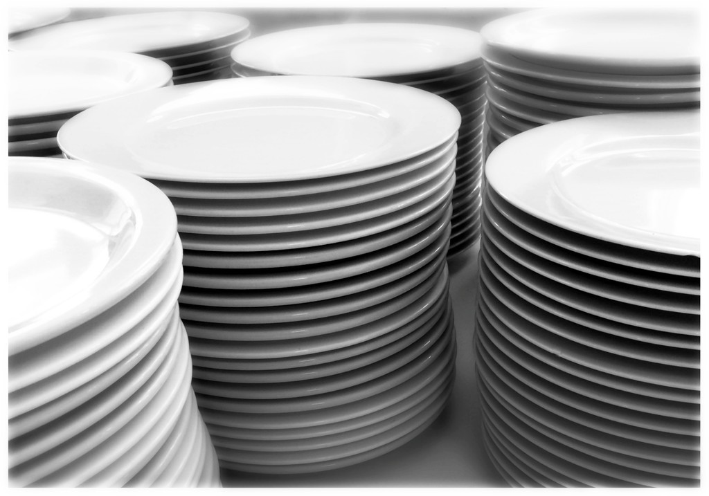 Plates by peggysirk