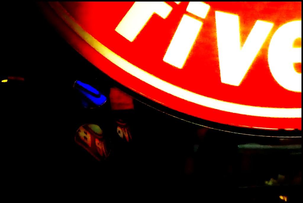 Five by olivetreeann