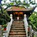 Chùa Một Cột (One Pillar Pagoda)