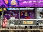 10th Oct 2017 - The Bus Stop at Tardeo
