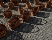 10th Oct 2017 - 281 - Baskets and shadows