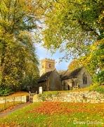 12th Oct 2017 - Sunlight church