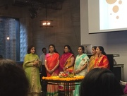 11th Oct 2017 - Divali celebrations