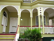 14th Oct 2017 - Colonial building in Brisbane