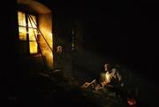 13th Oct 2017 - 2017-10-13 low light in the unused wine press cellar
