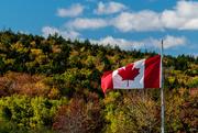 10th Oct 2017 - Autumn in Canada