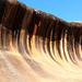 Wave Rock by leestevo