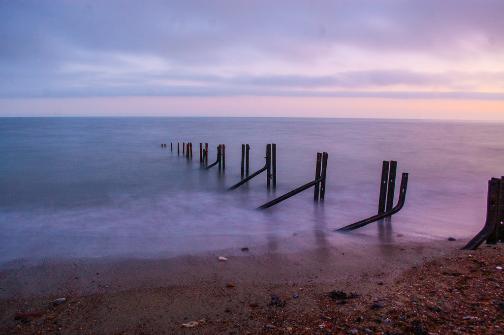 Ebb and Flow by fbailey