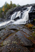 14th Oct 2017 - High Falls!