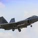 F17-Raptor returning to RAF Lakenheath