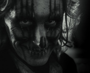 12th Oct 2017 - fright night