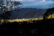 16th Oct 2017 - Benmore Dam