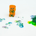 (Day 245) - Artsy Gummy by cjphoto