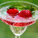 Bubbles and Fruit by gq