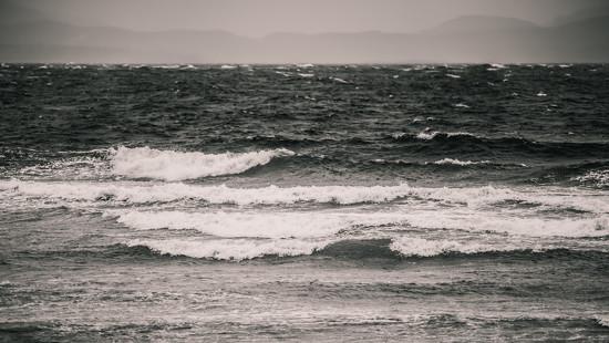 Stormy Seas by kwind