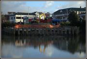 17th Oct 2017 - Wharf repairs