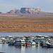 Wild Horse Mesa and Lake Powell