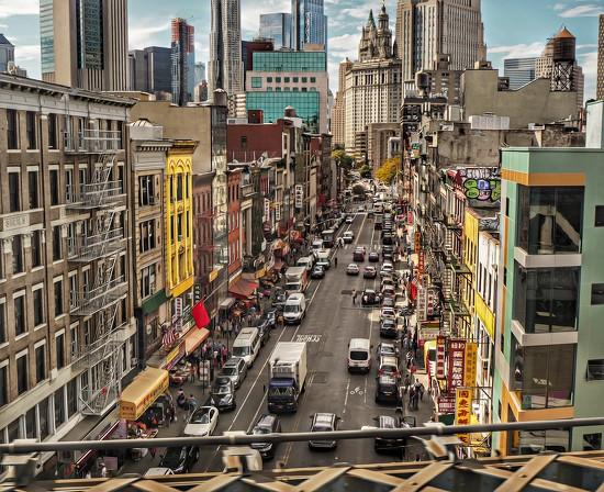 Brooklyn Bound  by jack4john