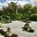 The Japanese Garden of Peace at the National Museum of the Pacific War