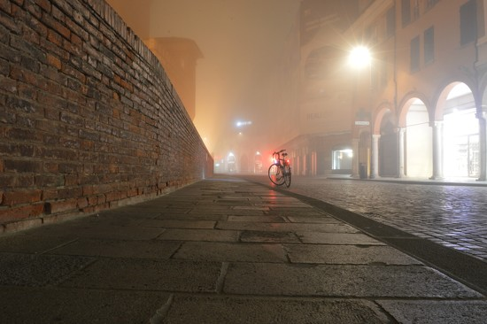 fog by caterina