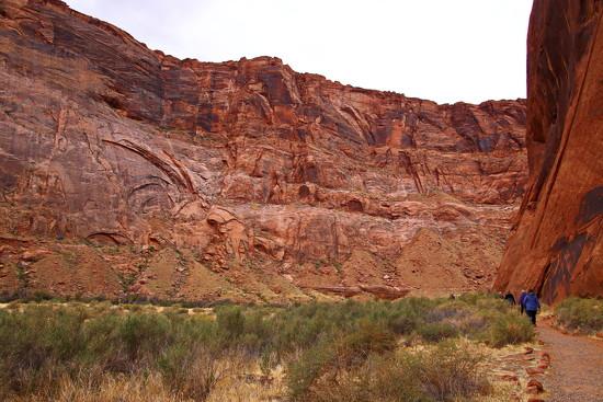 Glen Canyon by terryliv