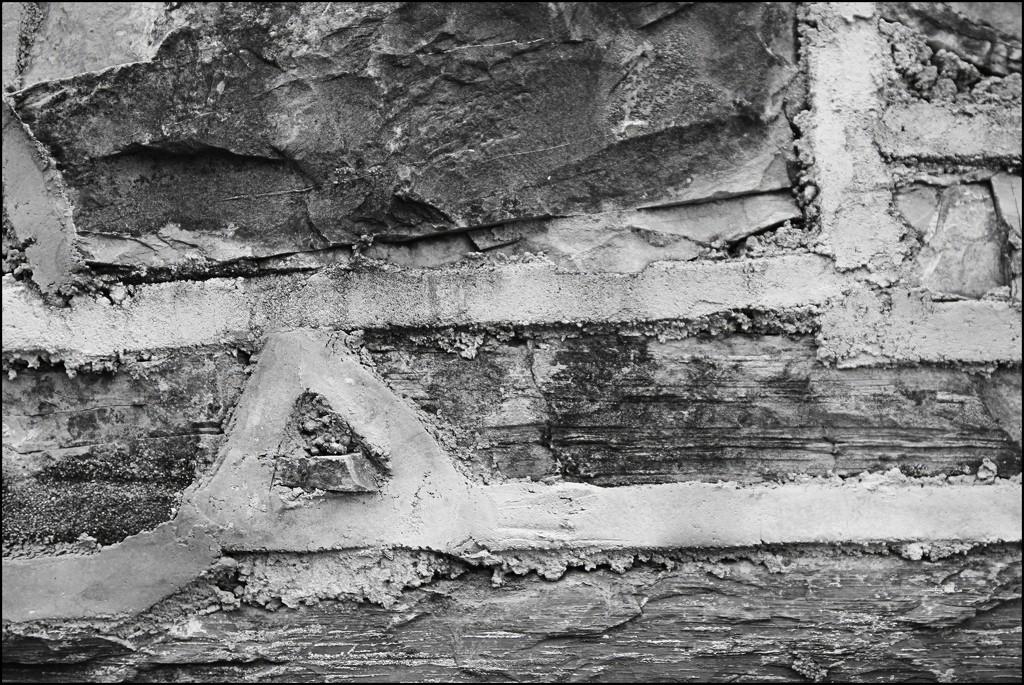 Stone Triangle by olivetreeann