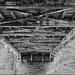 Under the Manasses Guth Bridge