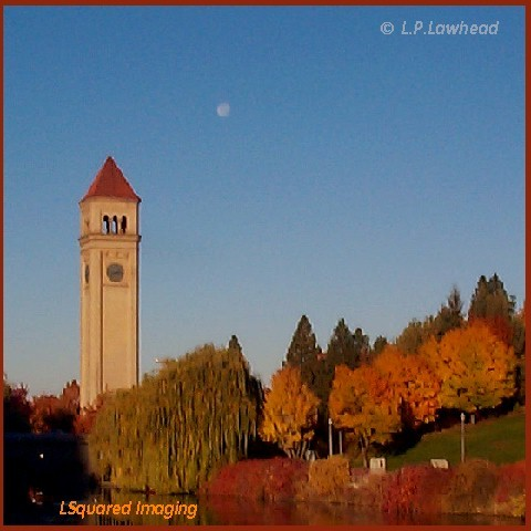 Riverfront Park - Spokane, WA by lsquared