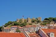 6th Sep 2017 - Lisbon castle